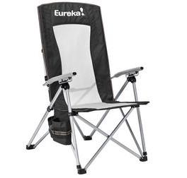Eureka Curvy Highback Camping Chair