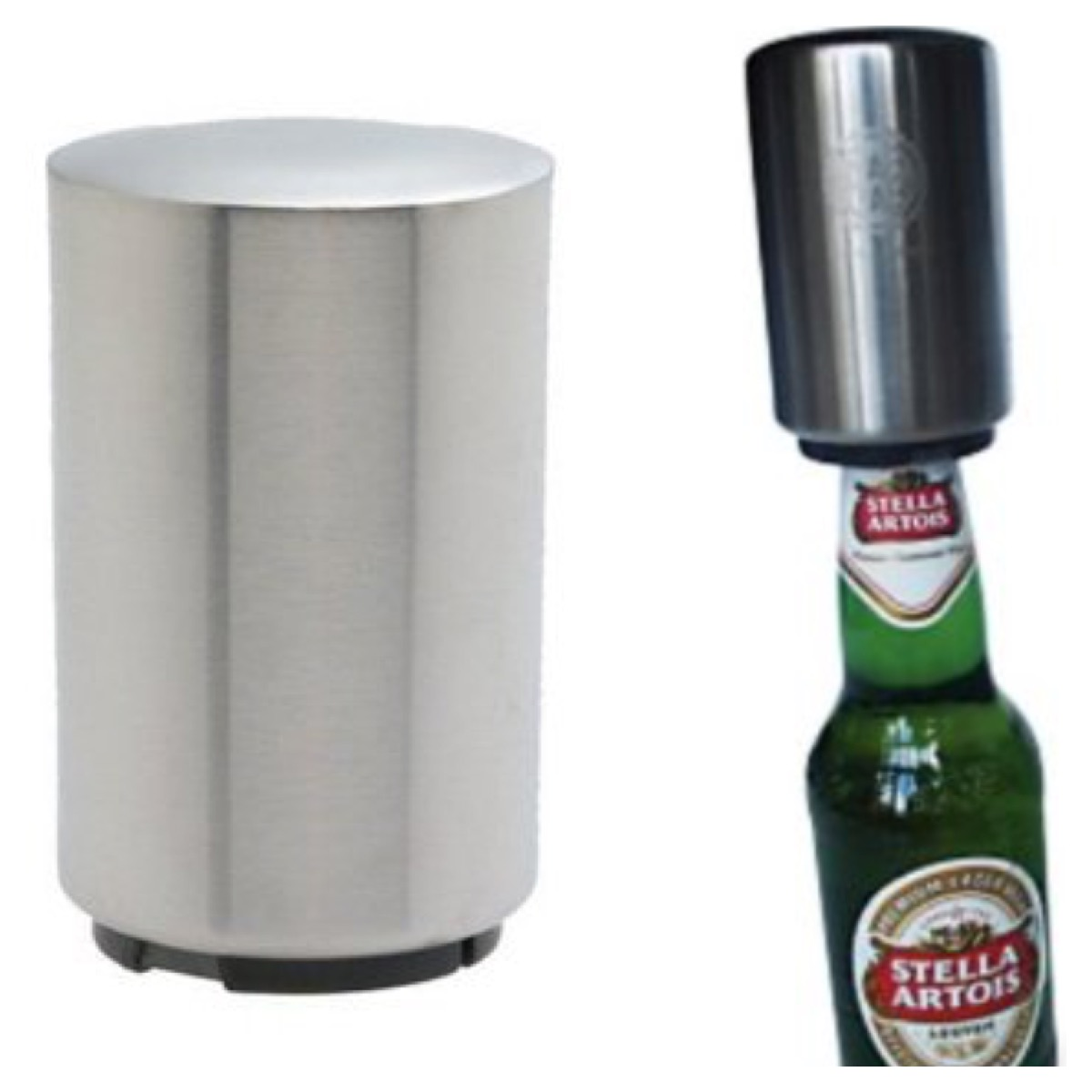 Automatic Beer Bottle Popper Opener Express