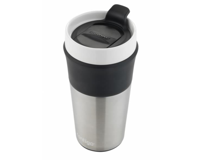 Contigo Knox 12 Oz Stainless Steel And Ceramic Travel Mug Express