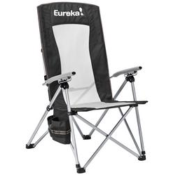 Eureka Curvy Highback Camping Chair